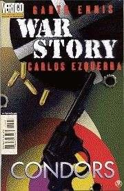 """<strong><em>War Story</strong></em> :""""La Historia es un campo donde todos pueden segar"""""""