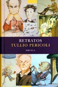 Tullio Pericoli: <em>Retratos</em>
